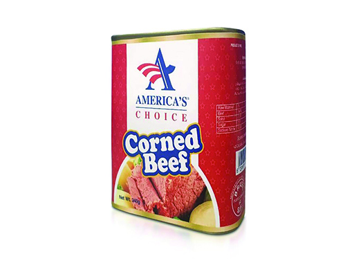 American Corned Beef