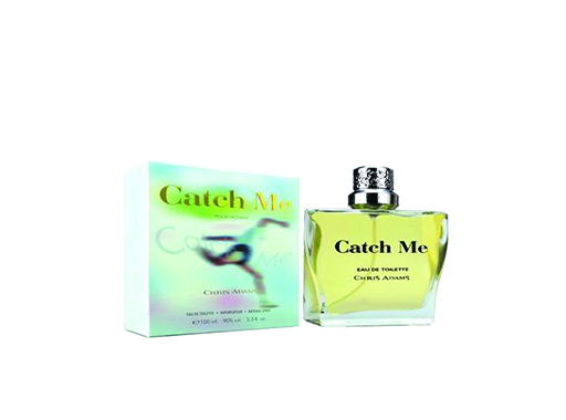 Catch Me Spray Perfume