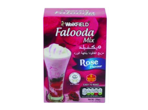 Falooda Mix Rose