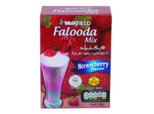 Falooda Mix Strawberry