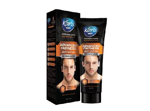 Mens Fairness Face Cream